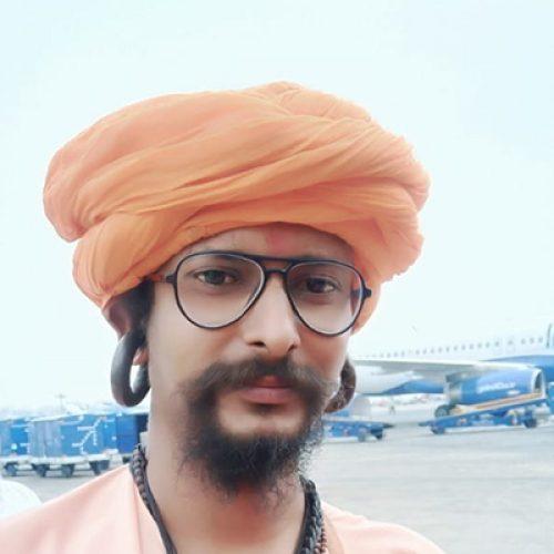 Yogi Deepak Nath